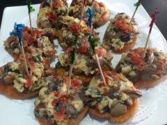 octubre gastronómico gorliz